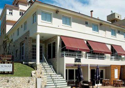 Hotel Mojomar - Pinamar